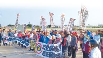 彰化30養雞場擠爆新生村 引抗議