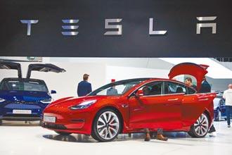 自動駕駛產業 中美角力新戰場