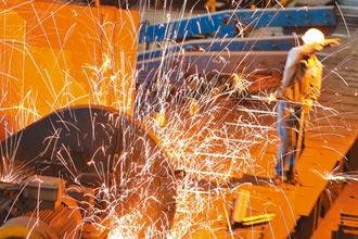 陸11月工業品價格走揚 景氣回暖