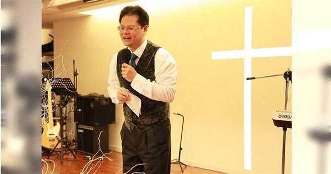 位在北市大安區仁愛路三段地下室的「哈利路亞家教會」教友眾多,而在教會服務10多年的助理牧師徐國峰被指控誆騙教友投資緬甸土地。(圖/翻攝自臉書)