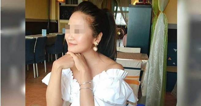 楊瀞涵個性開朗、樂觀,卻一步步遭教會助理牧師徐國峰貢獻出全部身家購買「緬甸土地」,最後因此無以為繼身亡。(圖/讀者提供)