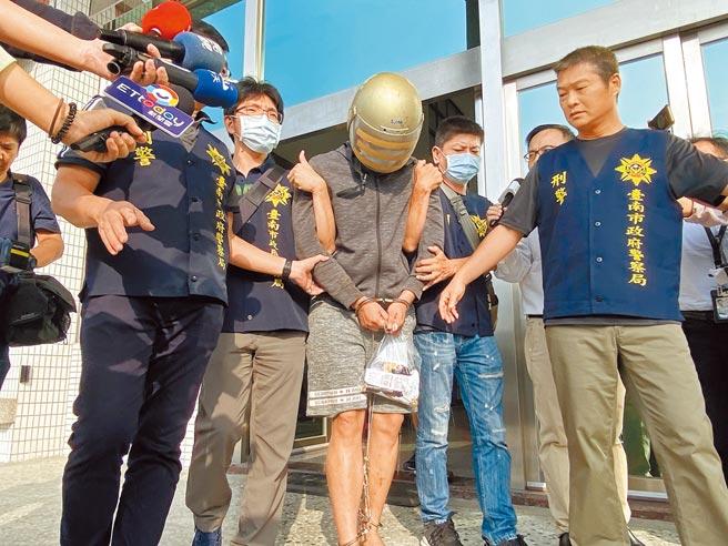 鍾姓女大生慘遭殺害,家屬要求國賠、對凶嫌梁育誌處極刑。(讀者提供)