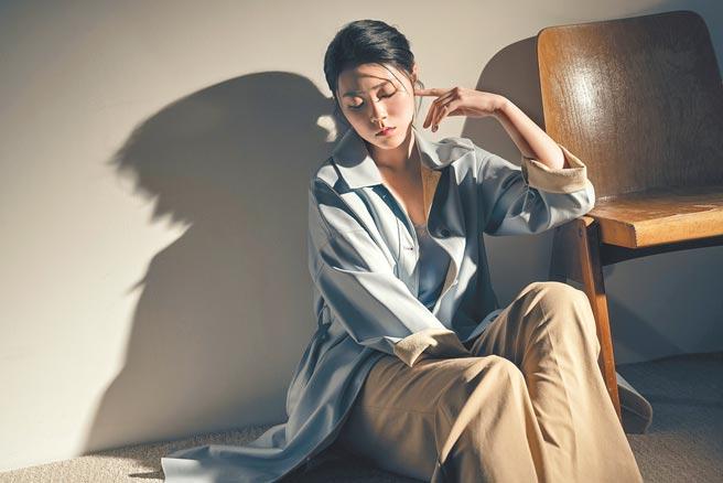 曹雅雯今年出道第10年,將推出新創作專輯。(安樂茂思提供)