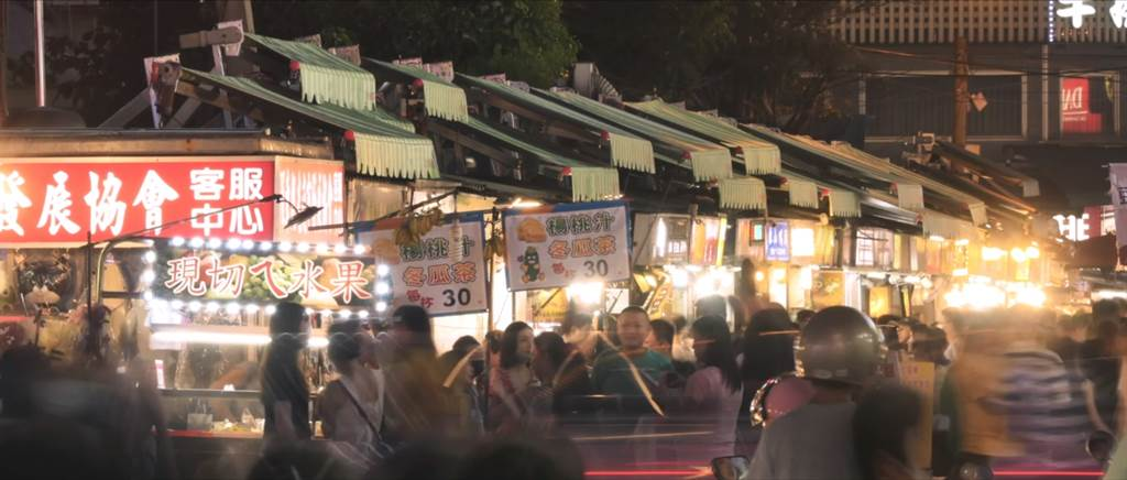 網友在網路上列出台灣夜市近年來越來越少人的原因,引起許多討論。(圖/中時資料照)