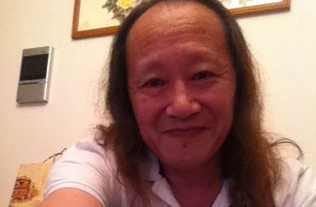 音樂製作人呂曉棟猝逝,被發現倒臥高以翔墓園旁。(圖/呂曉棟臉書)