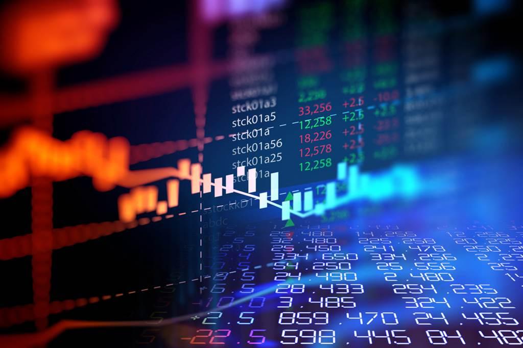 分析師認為,明年股市仍然安全牛頭衝衝衝史上最最牛的走勢。(示意圖/達志影像/shutterstock)