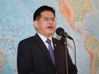 華航新機CHINA變超小 林佳龍證實:配合台灣意象