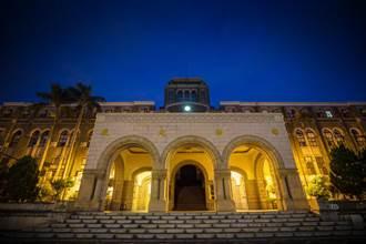 全民「打開司法院」 開放參觀藝術建築