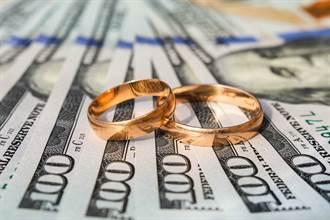 最衰星座超拼卻賺不到錢 婚後開掛財運好到擋不住
