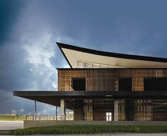 台灣不動產市場夯!世界百大呂元祥建築師事務所宣布來台設點