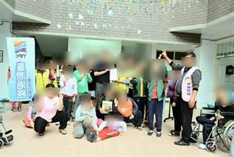 台版《熔爐》花蓮社福中心狼師性侵3身障女 高院重判13年