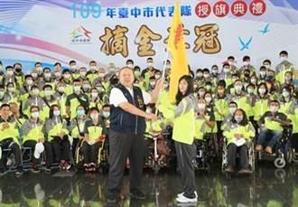 「跨」出障礙 金牌許樂6度打破聽障總會世界紀錄
