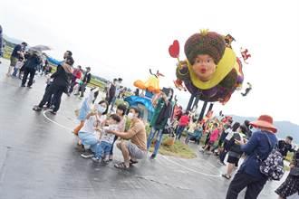 響應台中國際花毯節十周年 旅宿業齊推百項優惠