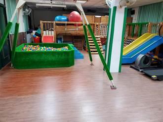 台南19校教室有Switch、投籃機 助特教生動起來