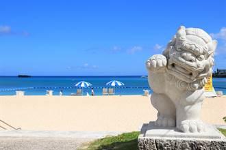 日本沖繩拚觀光 盼2021年3月復飛台灣航線