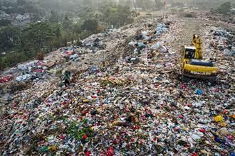 拒「洋垃圾」陸明年禁固體廢物進口申請