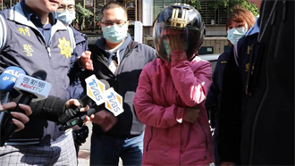 單親媽勒斃子女遭判死 辯護律師怒轟:法官冷血又偏頗