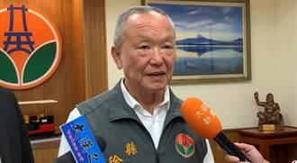 涉及棄土案無罪遭撤銷 徐耀昌:司法會還我清白