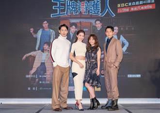 胡宇威拍戏拍到「中邪」!和他相爱相杀如刘德华与梁朝伟