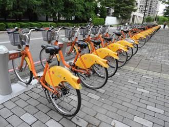 市議員質疑iBike2.0跟舊系統不相容 交通局:舊系統將逐步汰換