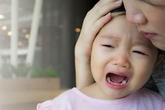 2岁女童初经来潮 父母吓坏急送诊 医:体内一浓度超标