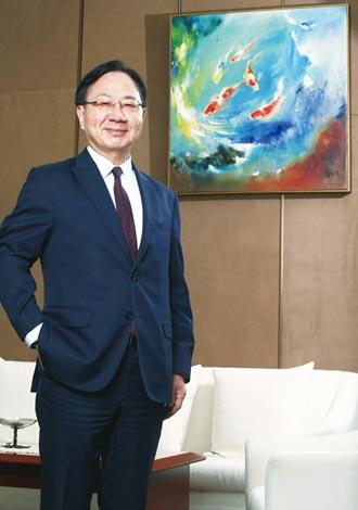 局勢動盪 張振芳:華銀更致力ESG