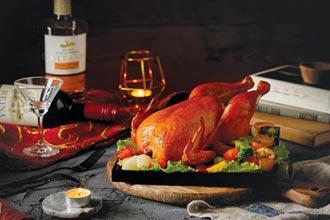 氣冷雞冬季新品 備餐快速上桌
