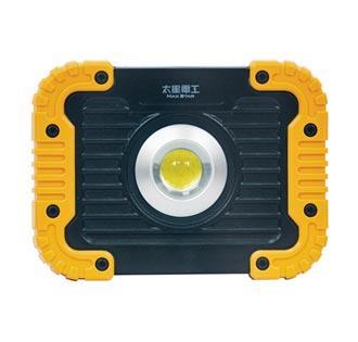 太星電工 推魚眼LED手提工作燈
