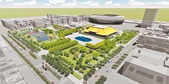 台北國父紀念館整修 回歸王大閎設計