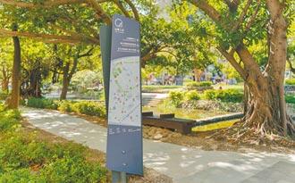 引導遊客 竹市建置145處指標系統