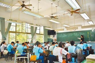 潘孟安承諾 教室冷氣2年裝完