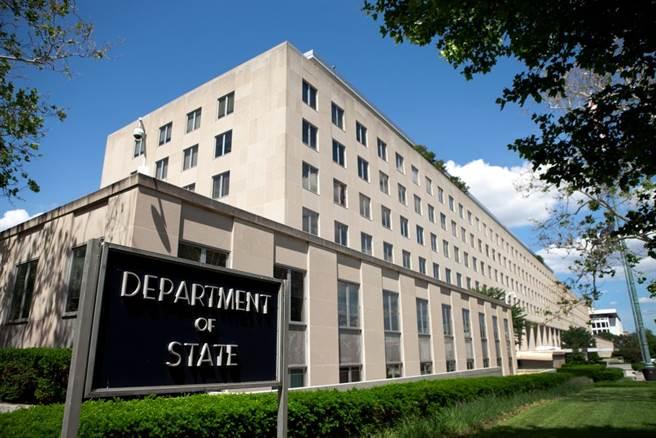 美國國務院則透過電郵,通知職員過渡程序已展開。(達志影像/shutterstock提供)