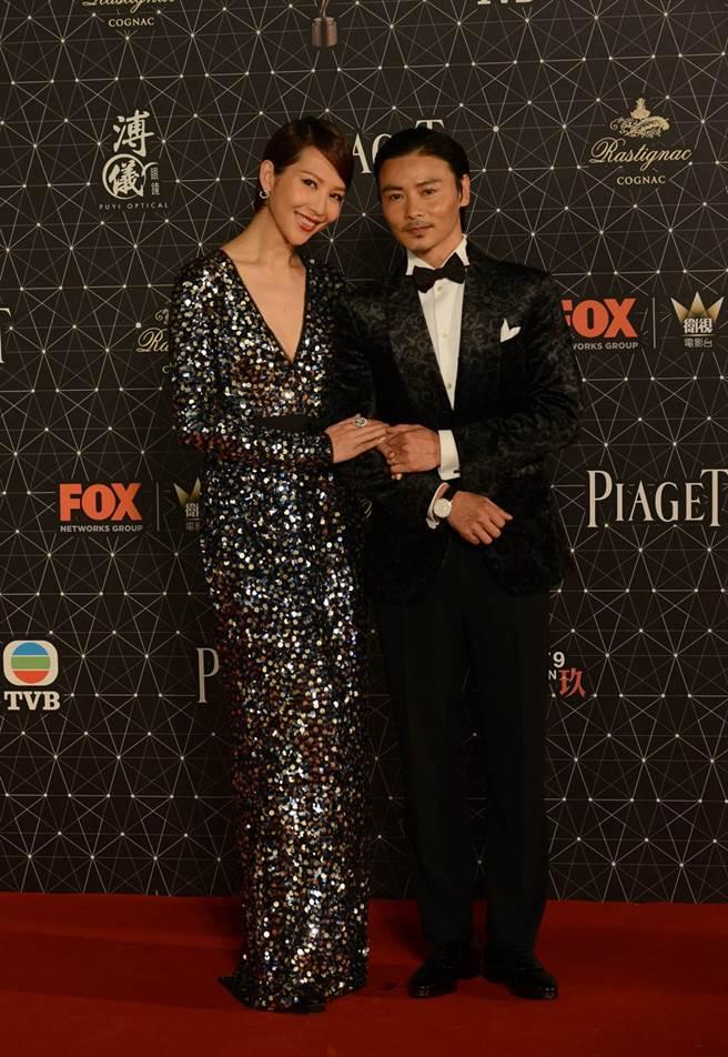 張晉在2014年以電影《一代宗師》的「馬三」,獲得香港電影金像獎最佳男配角。(圖/達志影像)