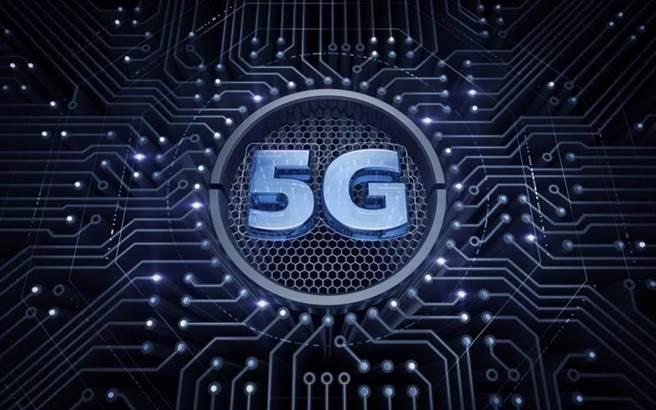 华为5G设备被英国封杀,外媒指出,可能由日本的NEC参与当地5G建设。(图/达志影像)