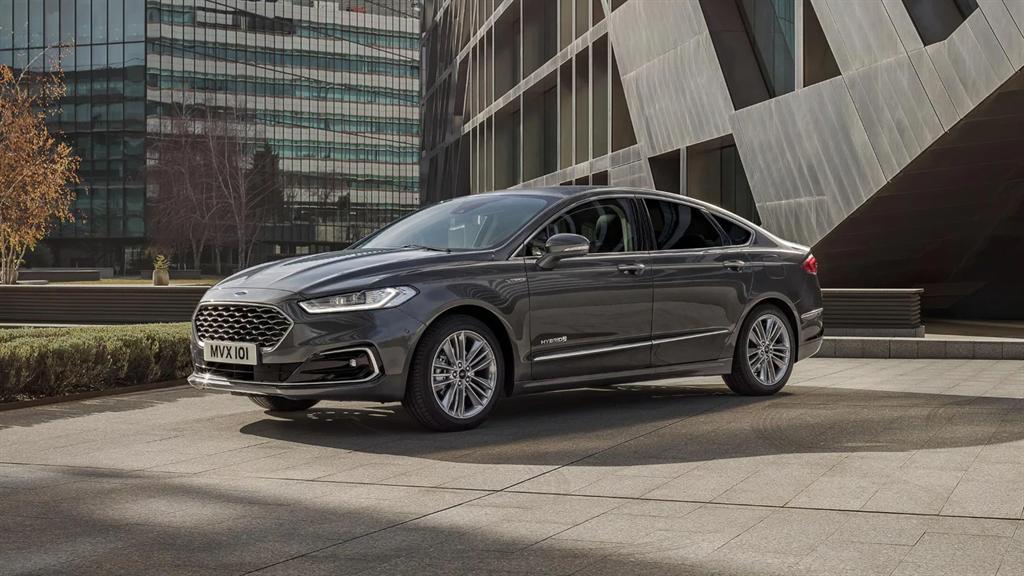 不再提供純汽油動力,Ford Mondeo 2021 年式樣僅提供 2.0 Hybrid/EcoBlue 柴油二種