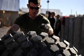 美陸戰隊引進最新科技 提升戰場表現並降低受傷風險