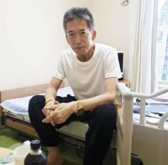 AV界「獵豔帝王」罹2癌症 53歲沒存款靠出版自傳籌醫藥費