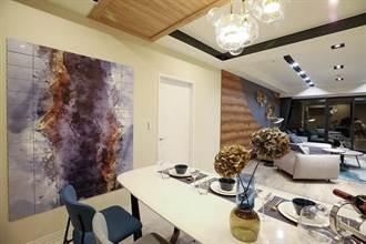 最「牆」風格變裝術!輕扣專屬你家的生活風景