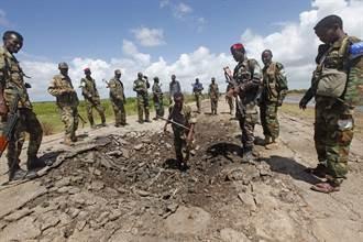 中情局幹員在索馬利亞執行戰鬥任務 傷重死亡