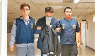 銀行理專暗槓3億曝光後忙脫產 法官裁定羈押禁見