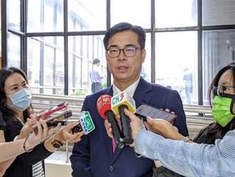 高雄捷運公司2席董事換人 陳其邁:專業考量