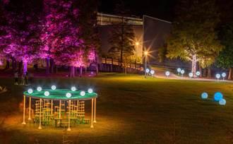 跨年活動起跑!台北7大藝術裝置今點燈 豐富活動一路玩到2021