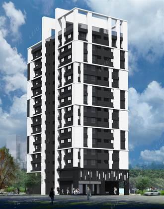 看屋筆記: 新興區愛上海樂(個案+價格分析)