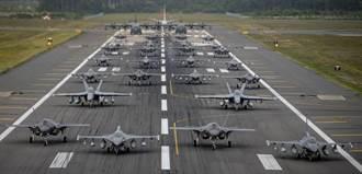 為萬一與陸交戰準備 美空軍致力擴張亞太基地