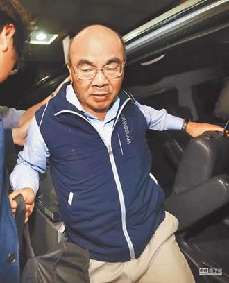 兆豐銀挨美罰57億 前董座蔡友才求刑12年僅判9個月免坐牢