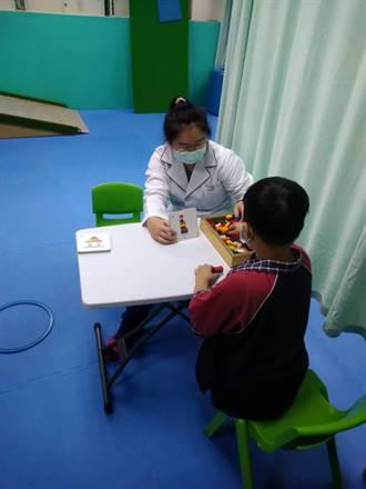 竹秀醫院 用愛點燃孩子的心燈