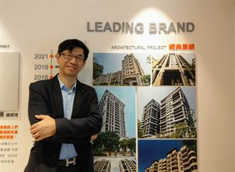 昇樺谷念勝:布局雙北市場 目標年推2~3個指標建案