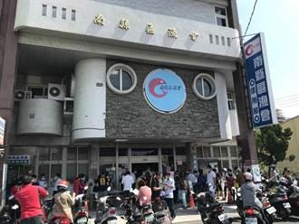 台南市區漁會改選 3人爭總幹事