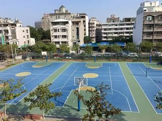 台南校園 增置13座太陽光電球場、停車場
