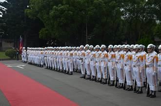台南警警大受訓跑步 一度失去心跳